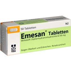EMESAN Tabletten